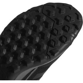 adidas TERREX Eastrail GTX Scarpe Uomo, carbon/core black/grey five